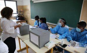 Cabo Verde/Eleições: Quase 17 mil cabo-verdianos em Portugal podem votar em 62 mesas de voto