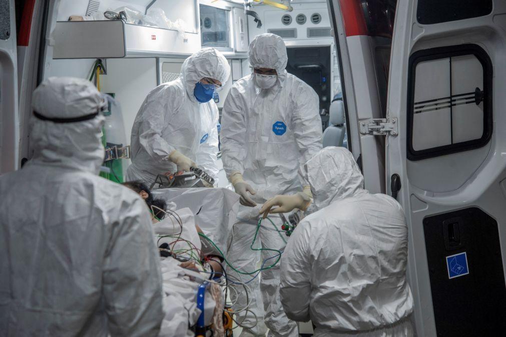 Covid-19: Espanha enviará toneladas de ajuda para assistência médica ao Brasil