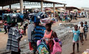FMI/Previsões: Rendimento em África só recupera da pandemia a seguir a 2022