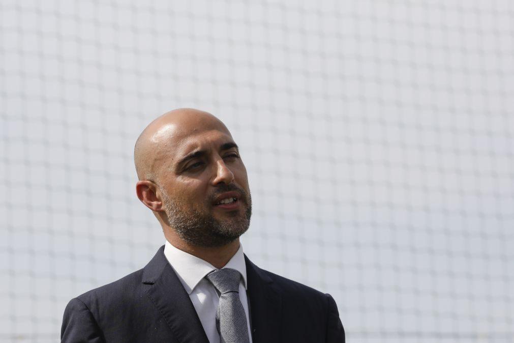 Presidente da APCVD eleito 'vice' de comité europeu contra violência no desporto