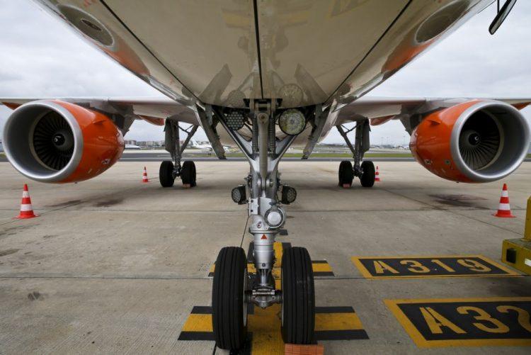 Nevoeiro em Lisboa obriga a cancelar 18 voos