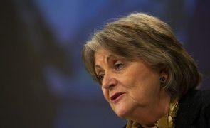 UE/Presidência: Elisa Ferreira considera que Portugal está a ser