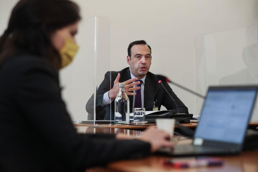 Novo Banco: Pedro Machado diz que