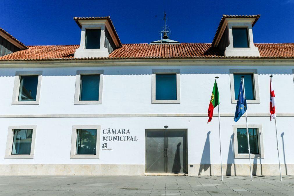 Presidente da Câmara de Vila Real de Santo António renuncia ao mandato
