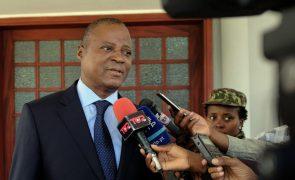 Moçambique/Ataques: Ministro da Defesa diz que ataque a Palma não coloca em causa exploração de gás