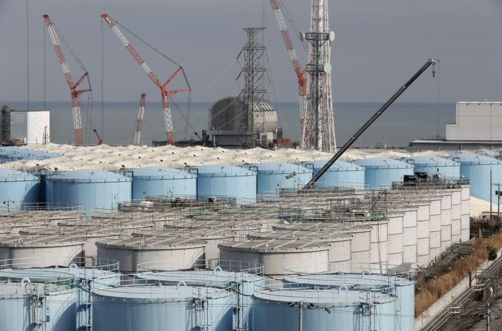 Japão garante que derrame da central nuclear de Fukushima será seguro