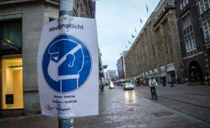 Covid-19: Alemanha regista 247 mortos e 25.831 casos nas últimas 24 horas