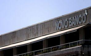 Governo prevê 430 ME para o Novo Banco este ano