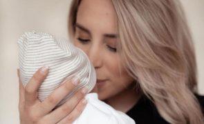 Nome da filha de Helena Coelho torna-se tendência no Twitter