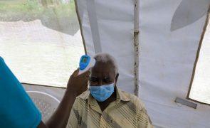 Covid-19: África com mais 551 mortos e 20.680 infetados nas últimas 24 horas