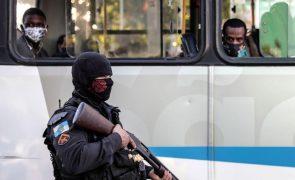 Procurador-Geral de Justiça do Rio de Janeiro enfraqueceu controlo sobre a polícia - HRW