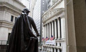 Wall Street segue sem uma tendência definida após novos máximos