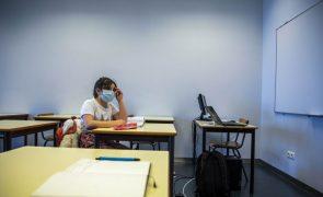 Educação tem aumento de 572 milhões de euros