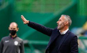 Ivo Vieira acredita num jogo