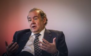 PRR: António Costa Silva vai presidir à comissão de acompanhamento