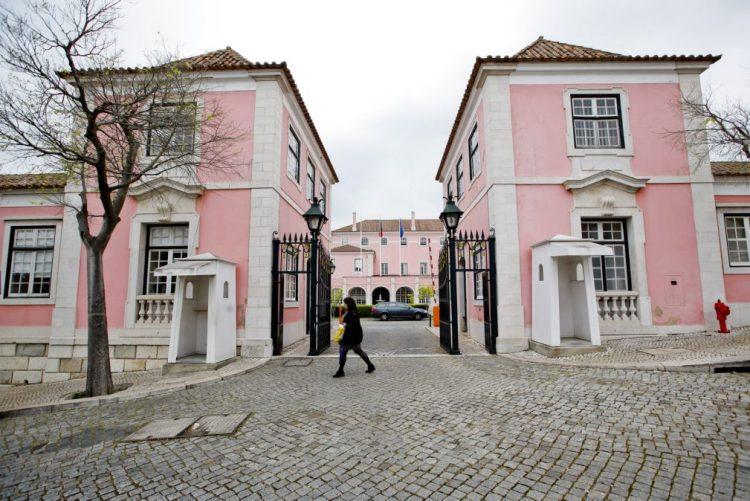 Governo português já recebeu resposta de Iraque sobre filhos do embaixador em Lisboa