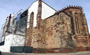 PRR: Cultura vai ter 150 milhões de euros para recuperação do património
