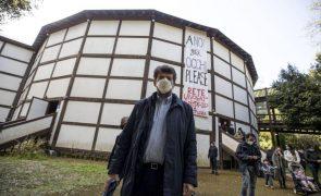 Covid-19: Itália soma 15.943 casos com país a preparar reabertura a partir de 26 de abril