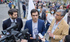 Maioria da direção do Chega/Açores demite-se solidária com líder