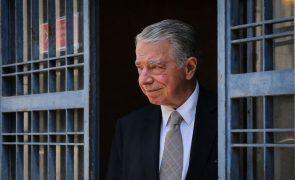 Operação Marquês: Julgamento de Ricardo Salgado será presidido por juiz Francisco Henriques