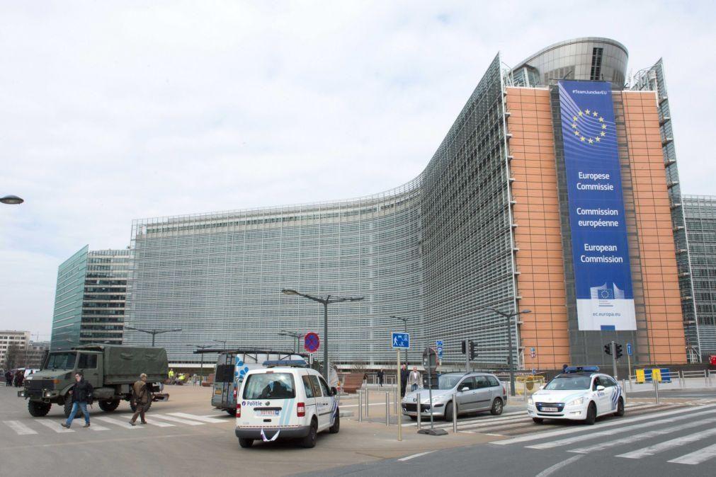 UE/Presidência: Plano de recuperação português pode ter 'luz verde' de Bruxelas em junho