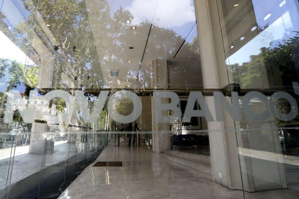 DBRS mantém 'rating' do Novo Banco e perspetiva futura negativa