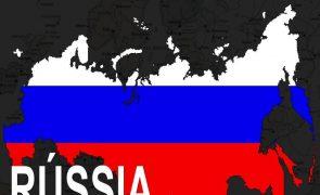 Rússia proíbe entrada no seu território a vários altos dirigentes dos EUA
