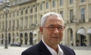 Empresário Carlos de Matos nega subornos em processo que envolve autarca algarvia