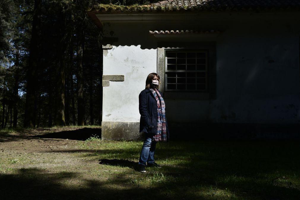 Catarina Martins quer nacionalização do SIRESP por se tratar da segurança nacional