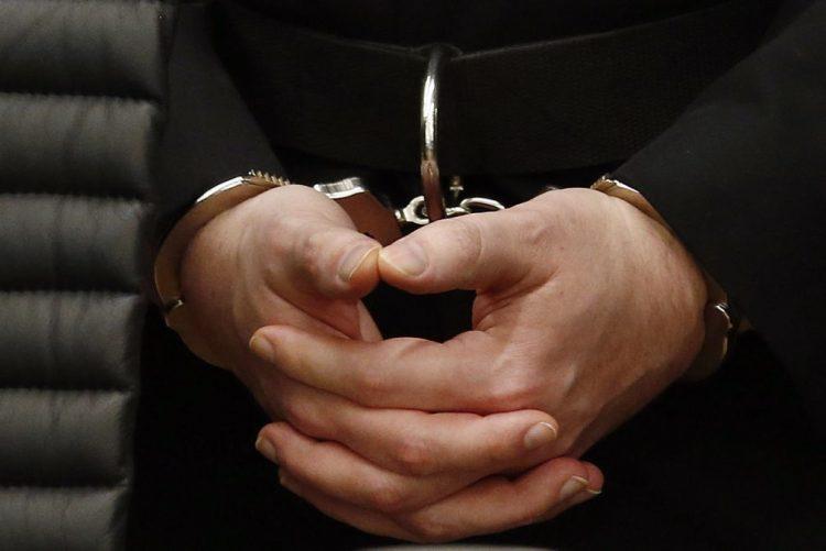 Prisão preventiva para os cinco elementos do grupo detido por furtos no Algarve