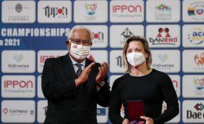 Operação Marquês: Costa recusa responder a Sócrates e destaca