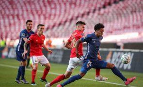 Benfica perde em casa com o Gil Vicente e fica a 12 pontos do Sporting [vídeo]