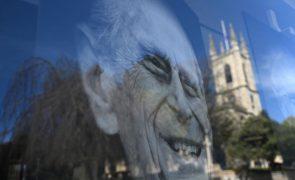 Cerimónia solene em Windsor celebrou legado do marido de Isabel II
