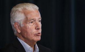 Covid-19: Moratórias das empresas aproximam-se dos 30.000 ME - presidente da CIP