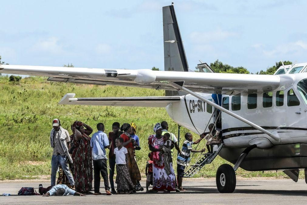 Moçambique/Ataques: Mais profissionais de saúde mental precisam-se para curar tanto trauma - psicóloga