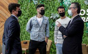 Covid-19: Empresários da restauração em Faro pedem planeamento e regras mais flexiveís
