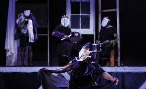 Teatro Griot estreia peça sobre violência e asfixia coloniais