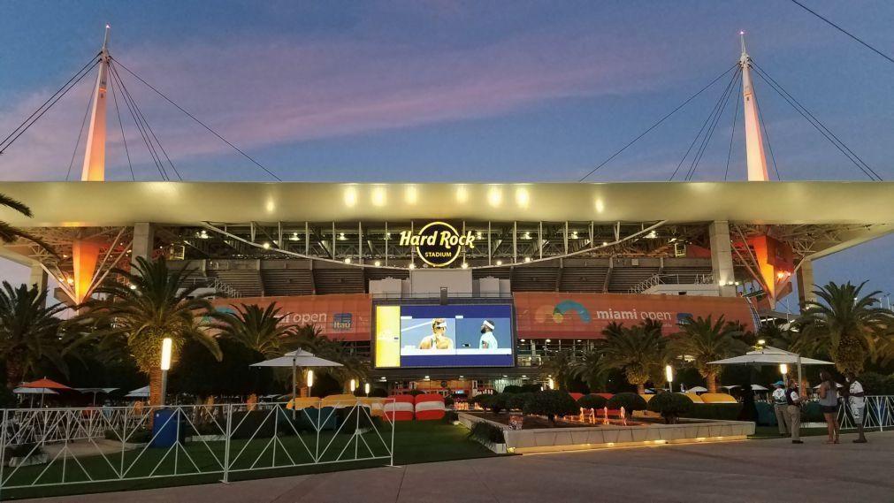 Miami vai receber prova de Fórmula 1 a partir de 2022