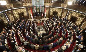 Parlamento da Síria anuncia eleições presidenciais em 26 de maio