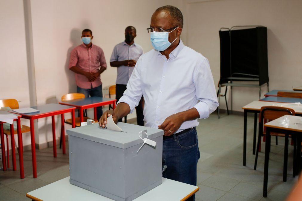Cabo Verde/Eleições: Presidente do MpD convicto na maioria absoluta e na estabilidade