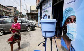 Covid-19: África com mais 275 mortos e 10.923 infetados nas últimas 24 horas