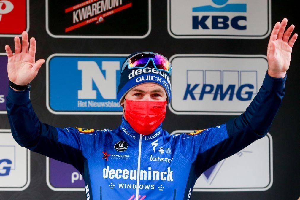 Mark Cavendish consegue vitória 150 da carreira na Volta à Turquia