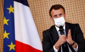 França diz que