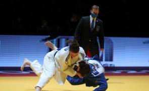 Judo/Europeus: Nikiforov e Pacut foram campeões menos prováveis nos 'pesos pesados'