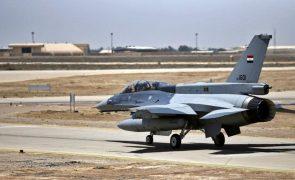 Base americana no Iraque atacada com ´rockets`