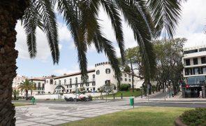 Covid-19: Madeira regista 17 novos casos e 16 recuperações