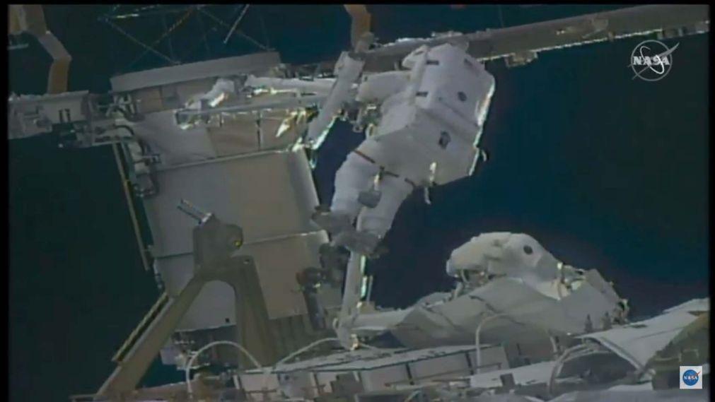 Rússia vai abandonar Estação Espacial Internacional em 2025
