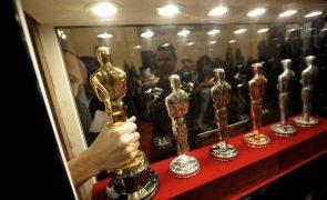 Música portuguesa nomeada para os Óscares