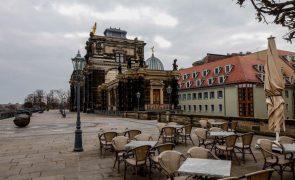 Covid-19: Alemanha regista aumento da incidência acumulada numa semana