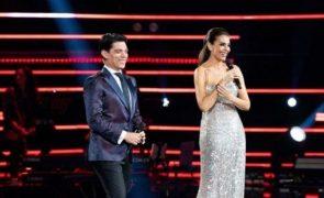The Voice Portugal já tem mentores para a nova edição
